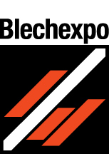 13th Blechexpo International trade fair for sheet metal working
